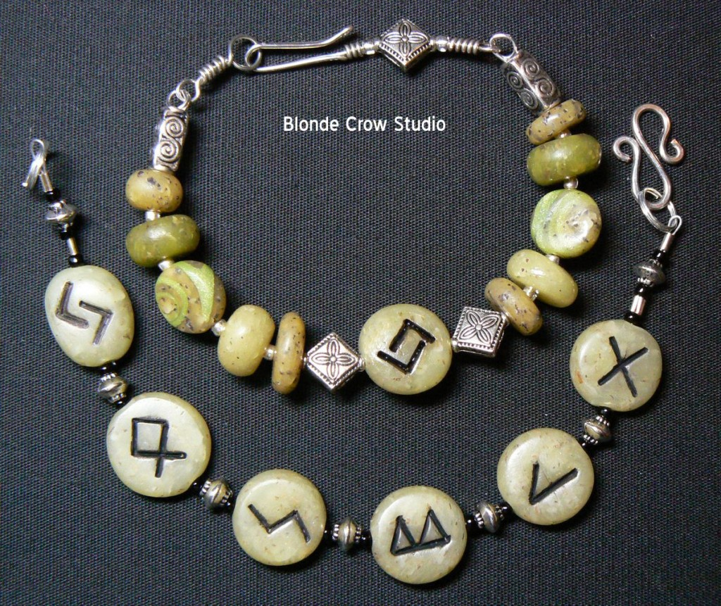 Dillstone bracelets
