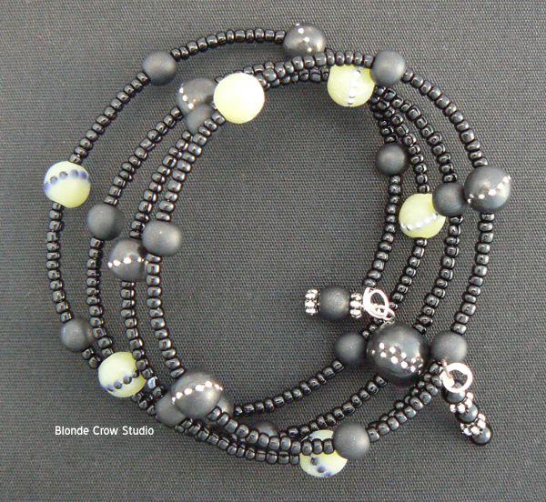 MJB ball chain beads