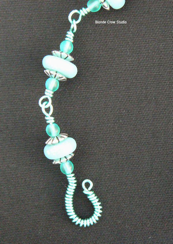 MJB sky blue mica beads2