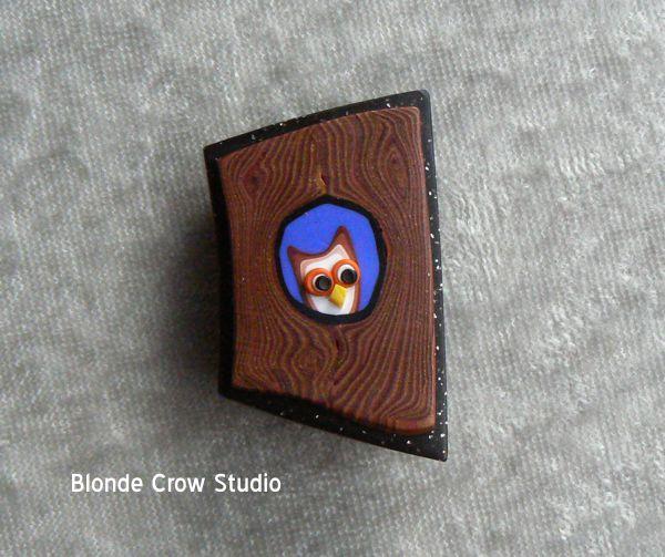 BCS Owl
